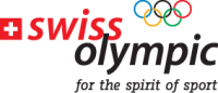 Logo Swiss Olympic Association